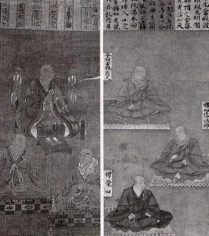 浄土真宗のトリビア 千葉乗隆の安楽寺仏教研修会第389回